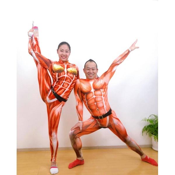 画像1: 『8月3日開催』【神門】×【筋肉活性】×【黒船亭】奇跡のコラボ!?!?
