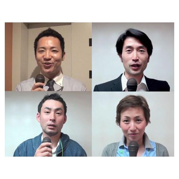 画像1: 神門ライブワーク体験者の声!
